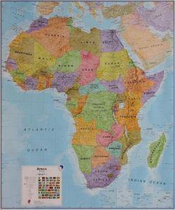 Maps International Mapy Przewodniki Globusy Www Strefamap Pl